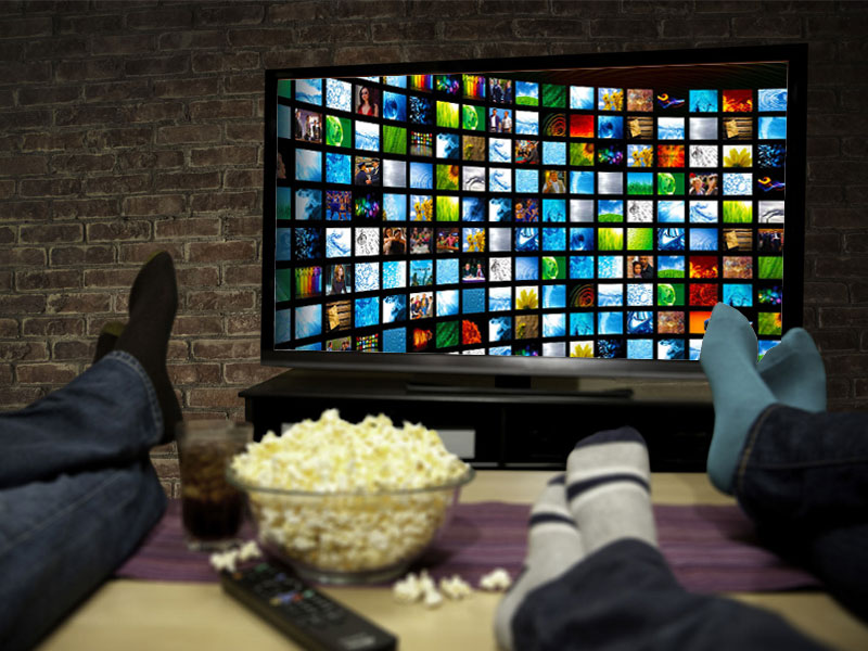 SVOD homes to reach 428 million by 2020