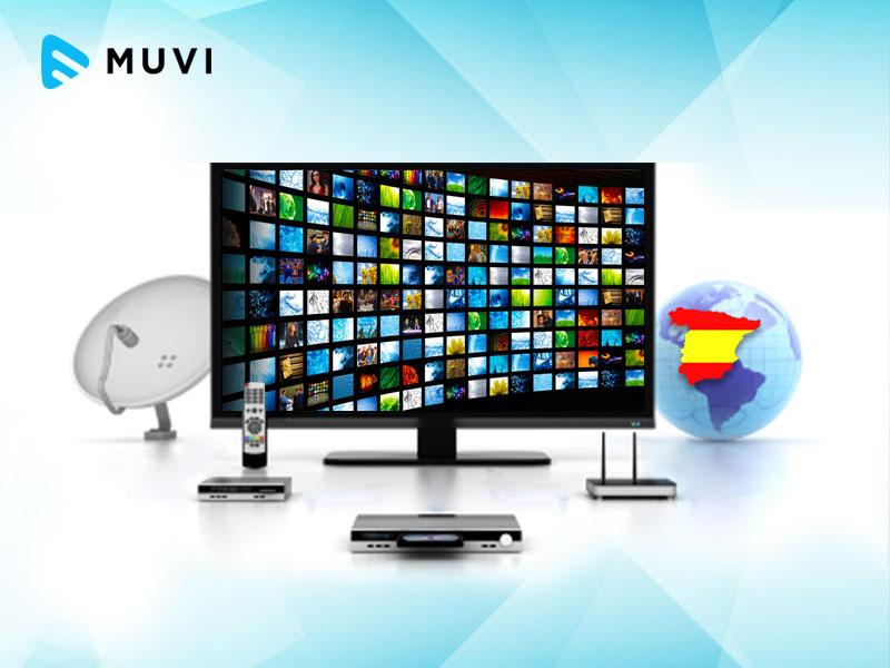 IPTV Surges in Spain