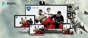 Asia gets a new OTT service - RugbyPass