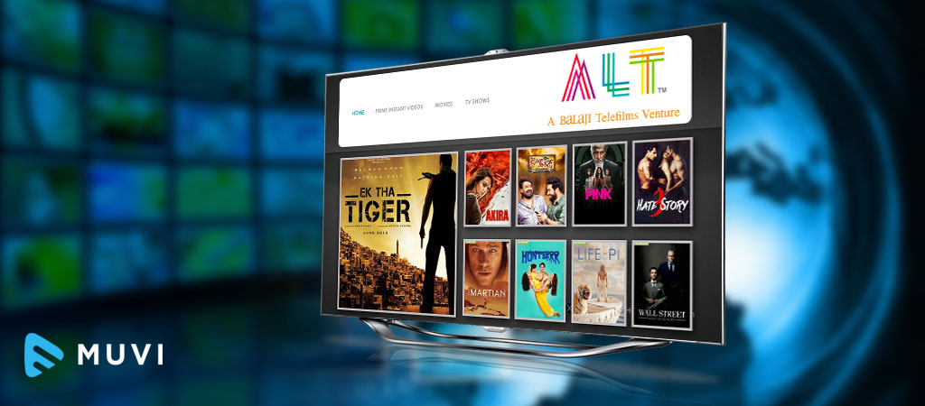 SVOD Service ALTBalaji Launches on Android and iOS