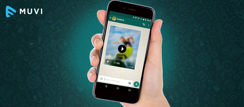 WhatsApp Introduces Video Streaming, No downloads required