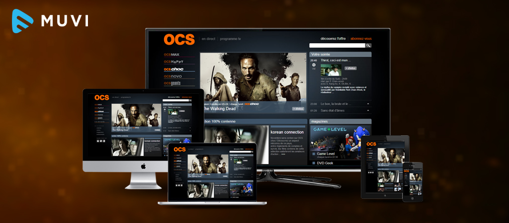 Orange brings OCS to OTT