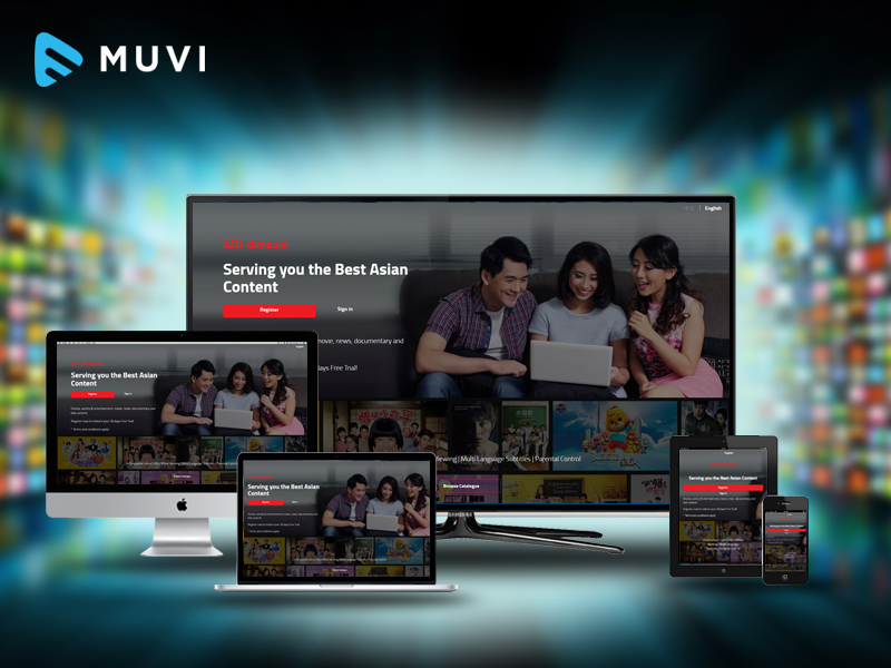 Star Media is all set to launch first homegrown Asian-exclusive OTT platform