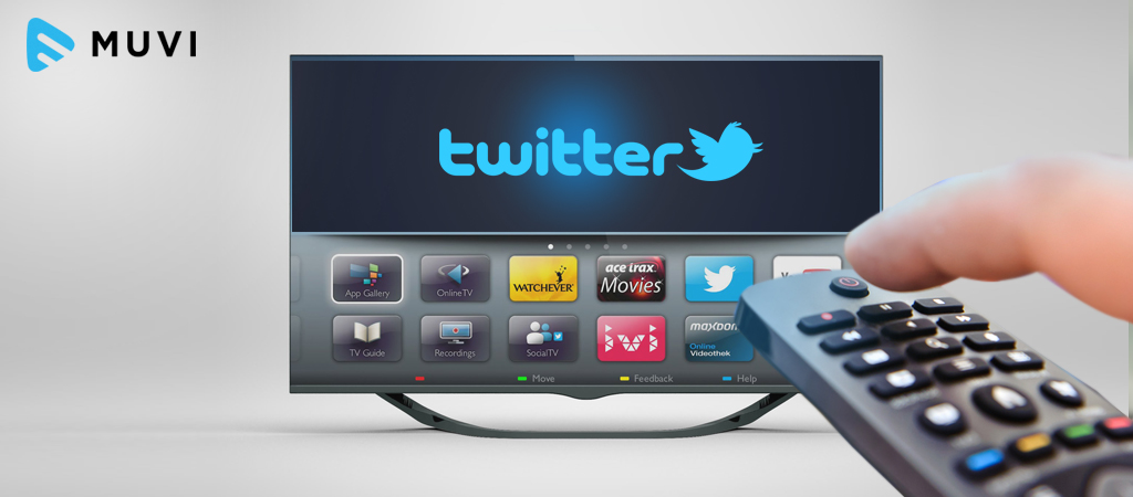 Twitter launches Live Streaming on Android TV