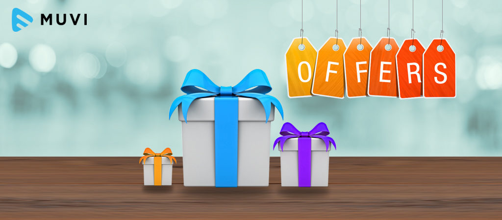 Offers & Promotions
