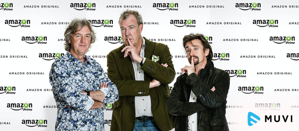 Amazon Prime Video set for 64 million Subs by 2020