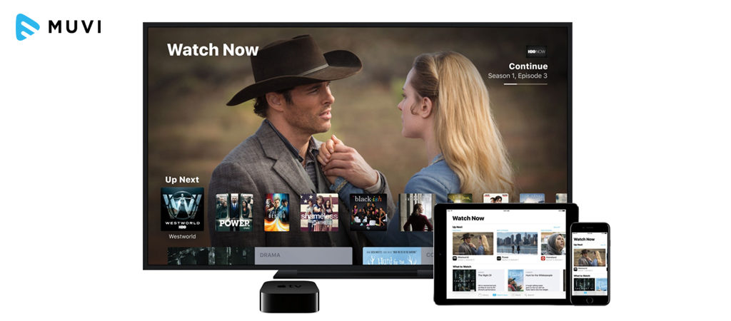 "Apple's ""TV"" Launch"