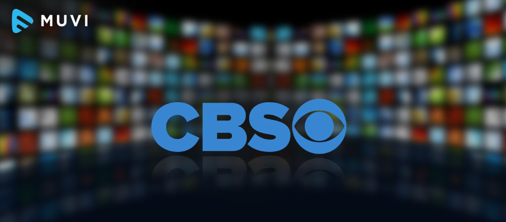 CBS's streaming service focused on Sports