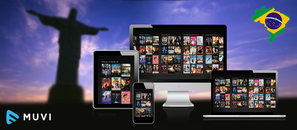 Canal OFF Launches an SVOD Service in Brazil