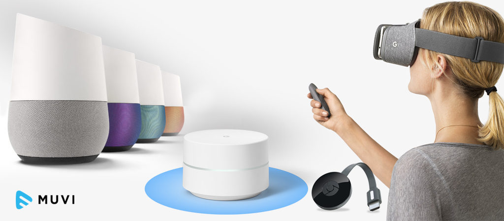 Google's Big Announcements