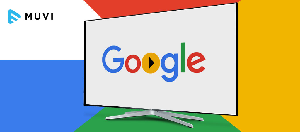 Google in Talks again, for a New VOD Service