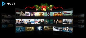 59% Will Watch More OTT Services Over Christmas