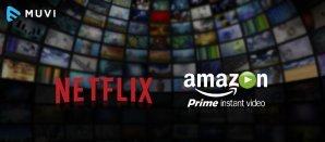 Netflix and Amazon to drive Western Europe SVOD
