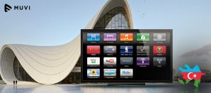 ODTV launches first ever OTT platform in Azerbaijan