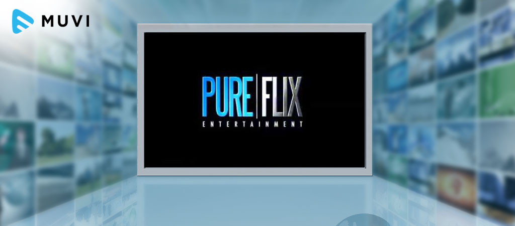 PureFlix launches a Video Streaming Service in Canada