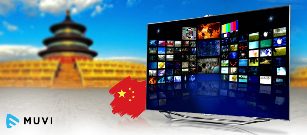 SVOD on Rise in China