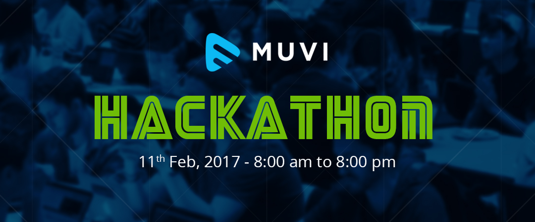 Muvi Conducts A 12-hour non-stop Hackathon in Bhubaneswar