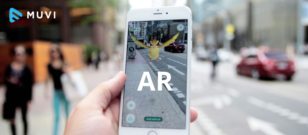 AR to be the 'primary driver' of VR/AR market by 2021
