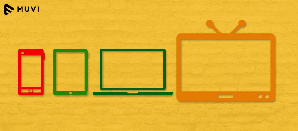 Multi-platform & multi-devices