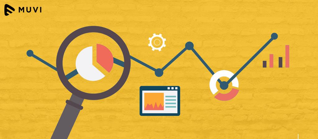 Video Analytics for OTT Platform