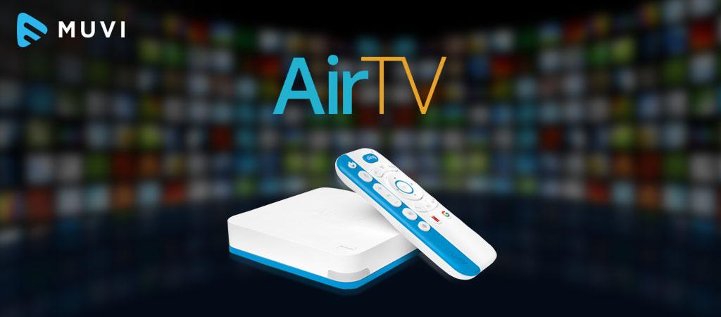 Dish's AirTV launches OTT & OTA service
