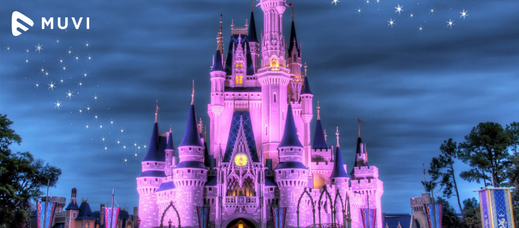 Streaming service by Disney to be priced at $5 per month