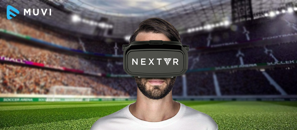 NextVR to introduce Paid Live Events soon
