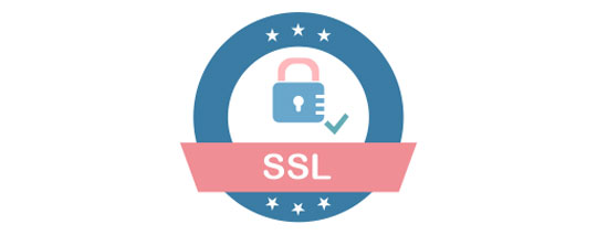 SSL certificate for Streaming Website