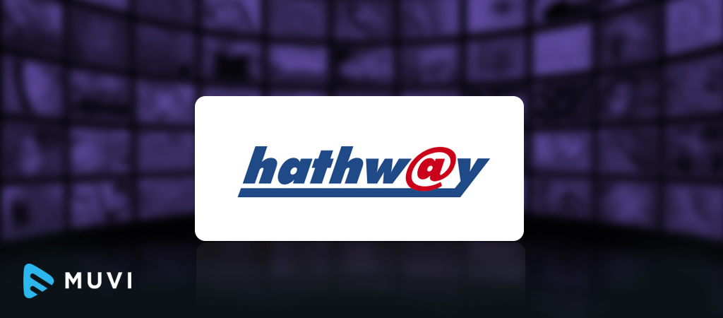 Indian MSO Hathway launches a VOD Service