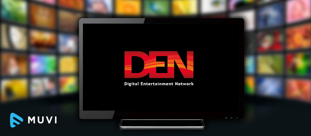 DEN Networks Launches OTT Platform in India