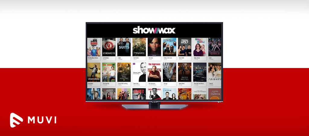 South Africa's ShowMax to launch in Europe with localization in Poland