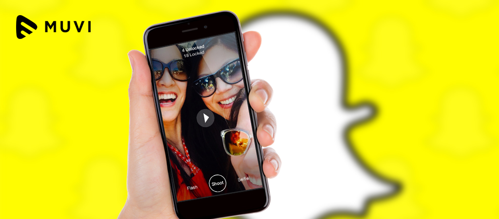 Snapchat all set for scripted content in 2017