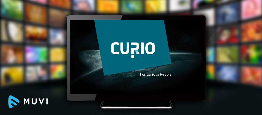 ITV-backed SVOD service Curio to launch in Sweden and Norway