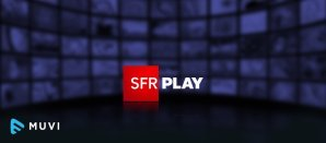 SFR launches SFR Play OTT Service in France