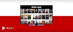 ShowMax offered on Xbox One