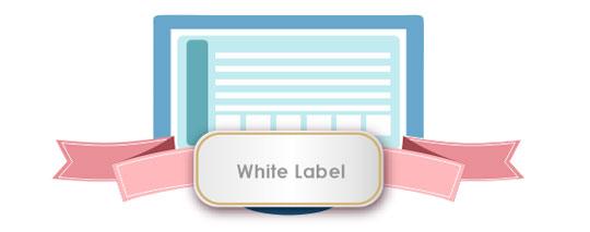 white-label partner portal for OTT platform
