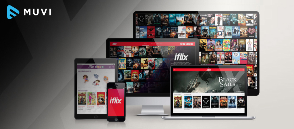iFlix launches SVOD Service in Myanmar and Vietnam