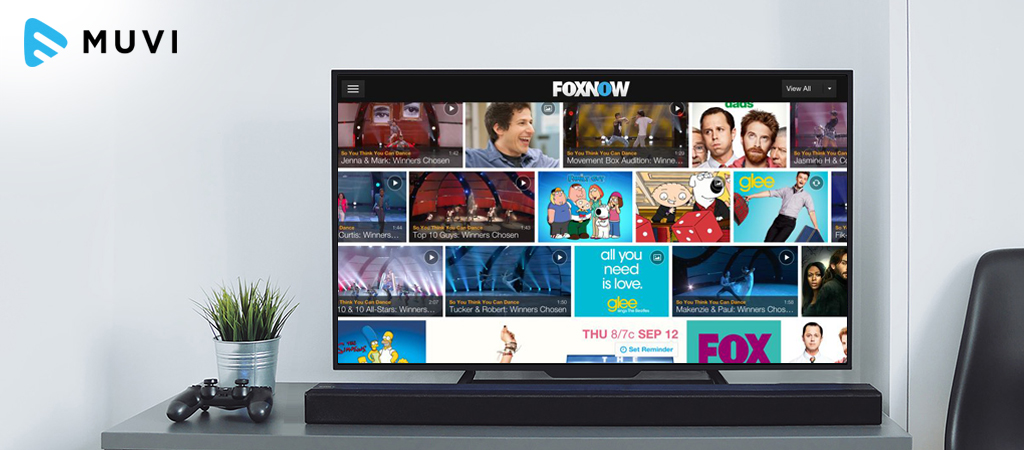 Fox launches a new Video Streaming app - Fox Now