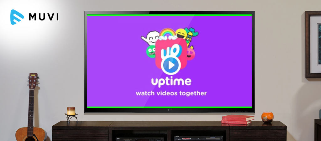 YouTube Launches Uptime - A Social Video Streaming App