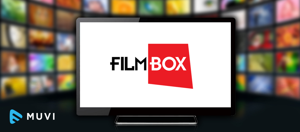 SPI/FILMBOX offers SVOD and STB service in Hungary