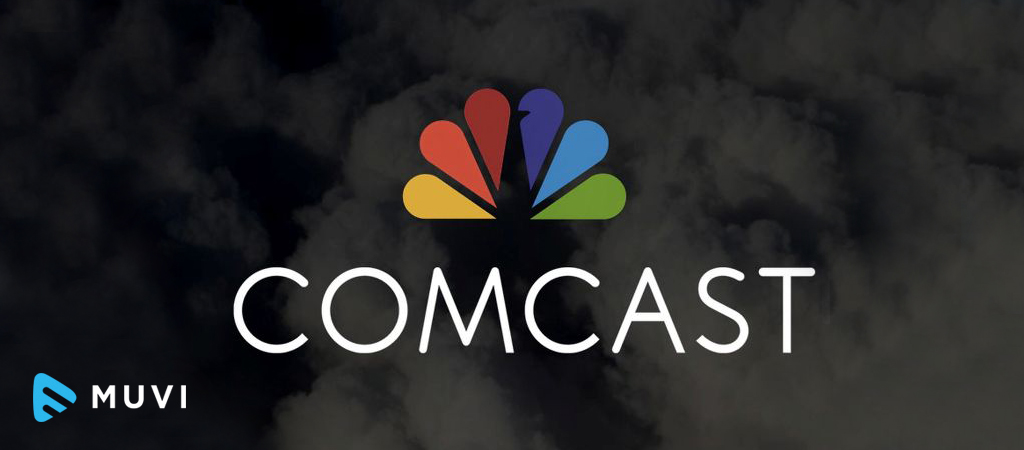 Comcast aims to have more millennials in it's audience with its new streaming service