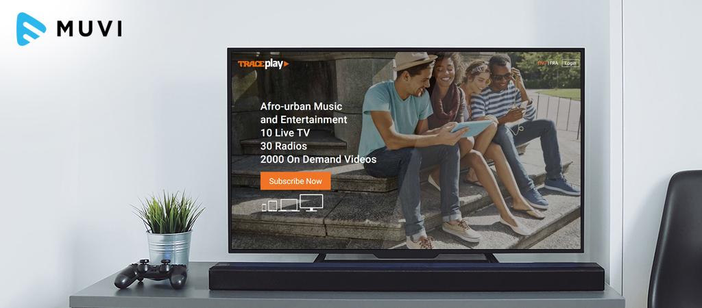 OTT platform TracePlay goes live
