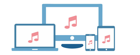 audio streaming multiple devices
