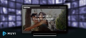 Sky launches a new video streaming service - OnPrime TV