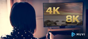China to dominate 4K and 8K TV shipments by 2020