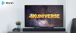 4KUniverse to launch an SVOD service on Amazon Fire TV