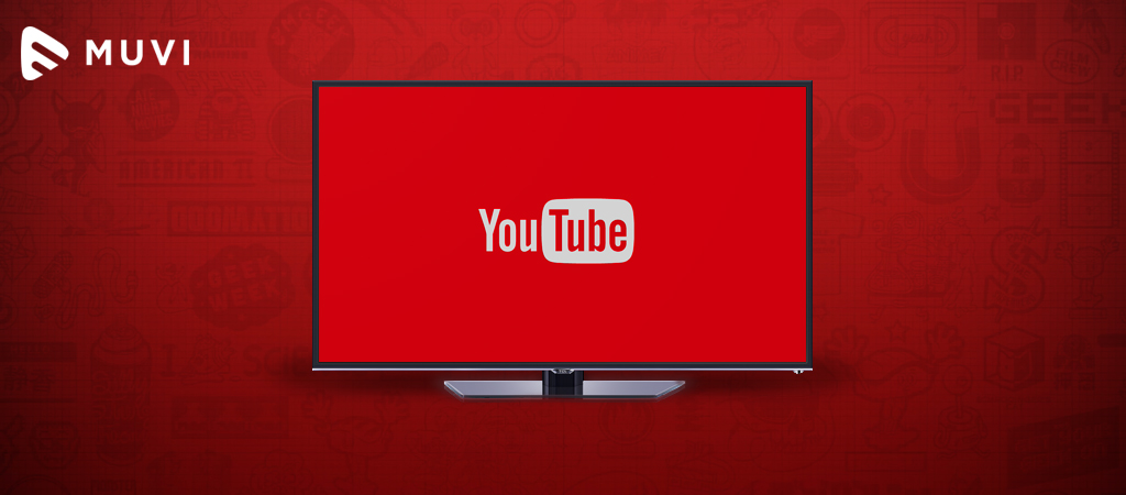 YouTube SVOD service running into losses