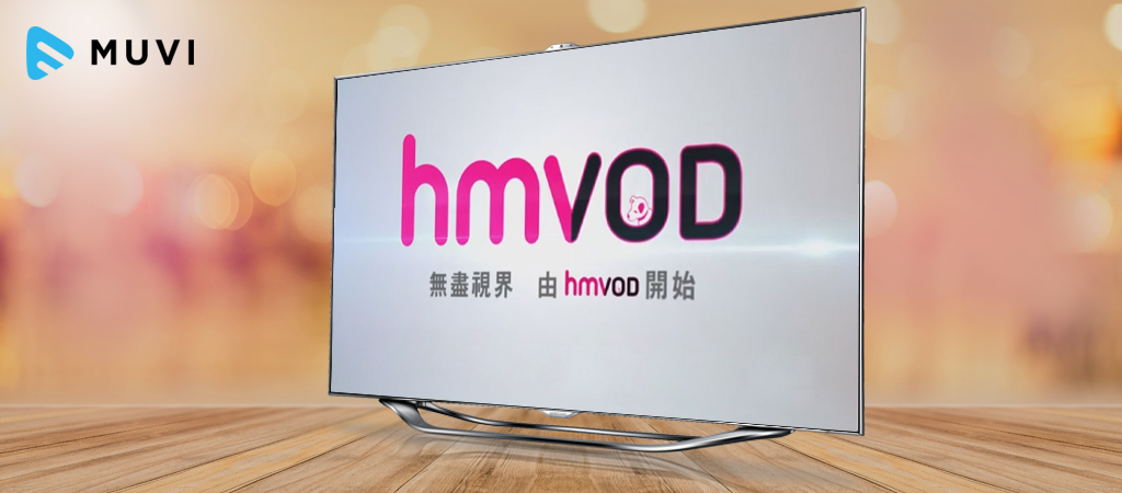 HMV Digital China launches a video streaming platform