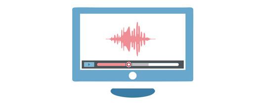 Muvi Audio streaming service