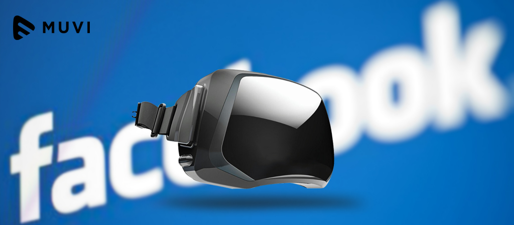 Facebook launches new VR App